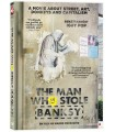 The Man Who Stole Banksy (2018) DVD
