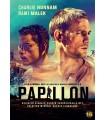 Papillon (2017) DVD