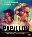 Papillon (2017) Blu-ray