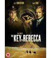 The Key to Rebecca (1985) DVD