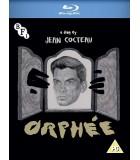 Orphee (1950) Blu-ray