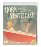 Born Yesterday (1950) Blu-ray