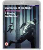 Diamonds Of The Night (1964) Blu-ray
