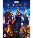 Doctor Who - The Complete Series 11 (4 DVD)