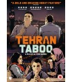Tehran Taboo (2017) DVD 16.1.