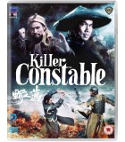 Killer Constable (1980) Blu-ray