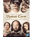 Upstart Crow - The Complete Series 1-3 And Specials Boxset (2016– ) (4 DVD)