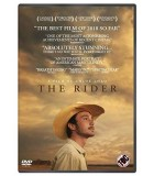 The Rider (2017) DVD