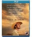 The Rider (2017) Blu-ray