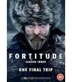 Fortitude: Season 3 (2014) (3 DVD)