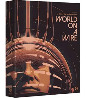 World On A Wire (1973– ) (2 Blu-ray)