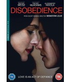 Disobedience (2017) DVD