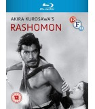 Rashomon (1950) Blu-ray