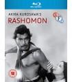 Rashomon (1950) Blu-ray