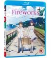 Fireworks (2017) Blu-ray