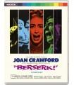 Berserk (1967) Blu-ray
