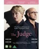 The Judge (2017) DVD