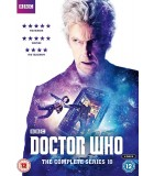 Doctor Who - Series 10 (6 DVD)