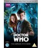 Doctor Who - Complete Series 5 (6 DVD)