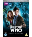 Doctor Who - Complete Series 5 (3 DVD)