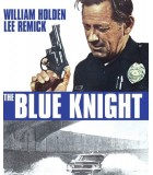 The Blue Knight (1973) Blu-ray