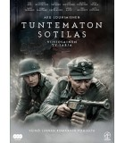 Tuntematon sotilas (2017) TV (3 DVD)