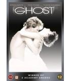 Ghost (1990) DVD