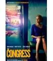 The Congress (2013) Blu-ray