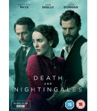 Death and Nightingales (2018-) DVD