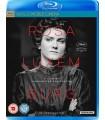 Rosa Luxemburg (1986) Blu-ray