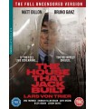 The House That Jack Built (2018) DVD