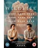 Wildlife (2018) DVD
