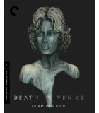 Death In Venice (1971) Blu-ray