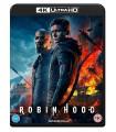 Robin Hood (2018) (4K UHD + Blu-ray)