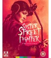 Sister Street Fighter Collection (1974 - 1976) (2 Blu-ray)