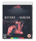 Before We Vanish (2017) Blu-ray