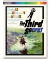 The Third Secret (1964) Blu-ray