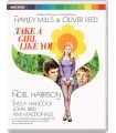 Take a Girl Like You (1970) Blu-ray 20.2.