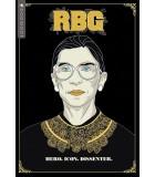 RBG (2018) DVD
