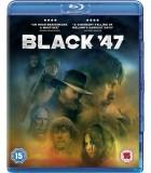 Black '47 (2018) Blu-ray