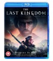 The Last Kingdom - Season 3. (2015-) UK (4 Blu-ray)
