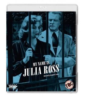 My Name Is Julia Ross (1945) Blu-ray