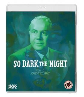 So Dark the Night (1946) Blu-ray