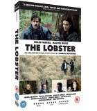 The Lobster (2015) DVD