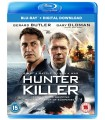 Hunter Killer (2018) Blu-ray
