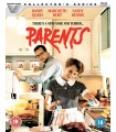 Parents (1989) Blu-ray