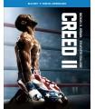 Creed II (2018) Blu-ray 8.4.