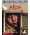 Alice (1988) (DVD + Blu-ray)