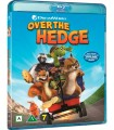 Over the Hedge (2006) Blu-ray