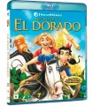 The Road to El Dorado (2000) Blu-ray